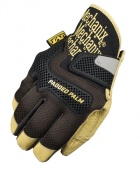 Перчатки Mechanix CG Pedded Palm-Nero, размер M (США)