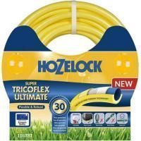 Шланг для полива HoZelock 139142 Super Tricoflex Ultimate 3/4 25 м