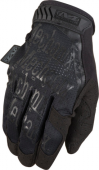 Перчатки Mechanix Original-VENT BLACK, размер XXL (США)