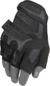 Перчатки Mechanix M-Pact Fingerless Covert, размер M (США)