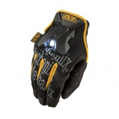 Перчатки Mechanix Light-Black, размер S (США)