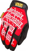 Перчатки Mechanix Original-RED, размер XXL (США)