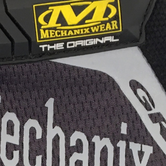 Перчатки Mechanix Original GRIP-BLACK, размер XXL (США)