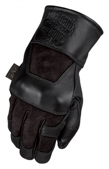 Перчатки Mechanix Fabricator-Black, размер L (США)